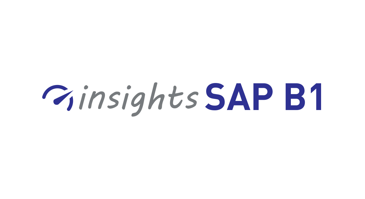 Logo Insights SAP