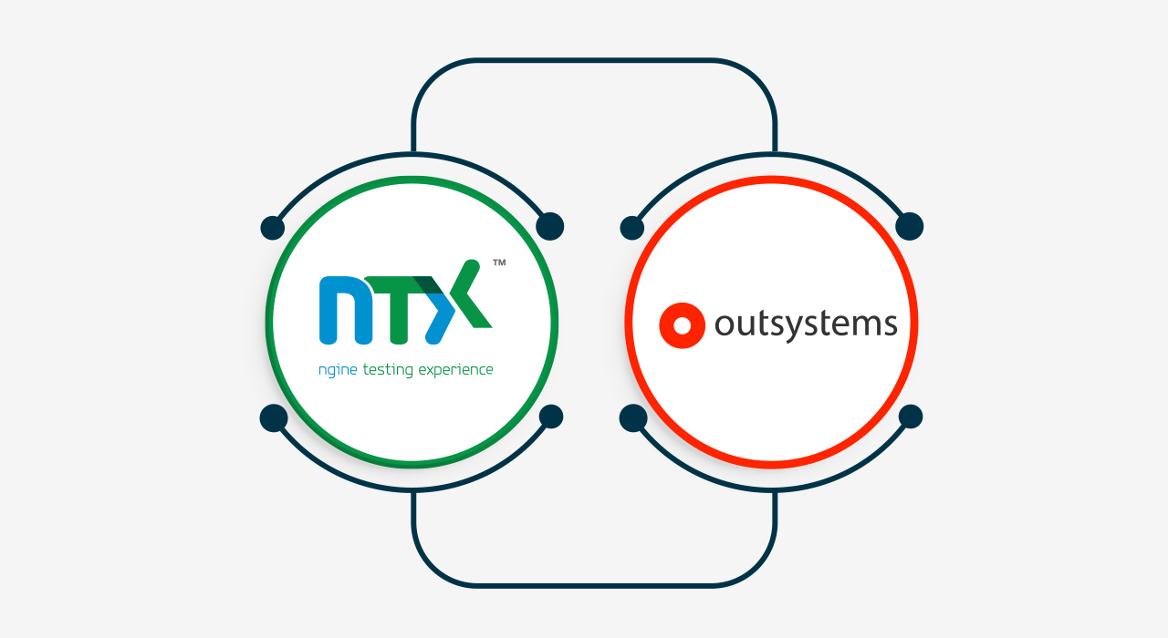 ntx and Outsystems