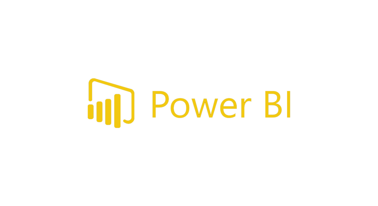 Logo Power BI